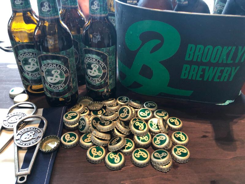 ブルックリンビール1