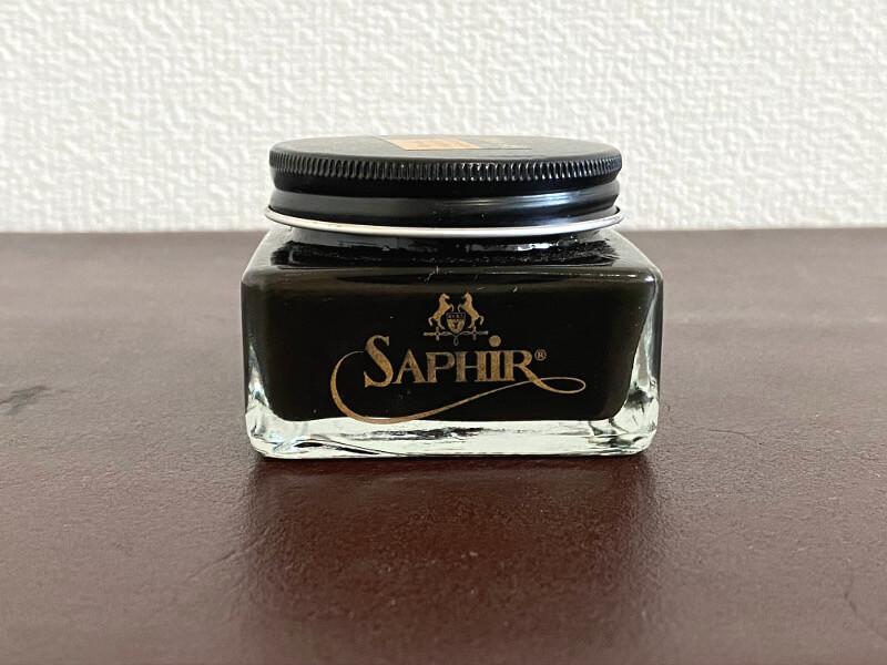 Saphir Noir クレム1925