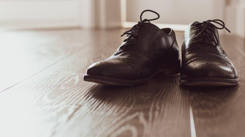 最強のローテをつくれる便利な革靴