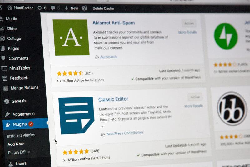Wordpressのテーマやプラグインで内部対策を効率化