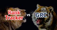 Rank TrackerとGRCの徹底比較