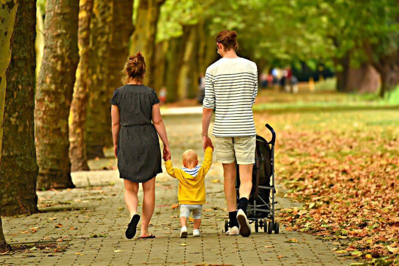 男性育休をオトクにする3つの制度