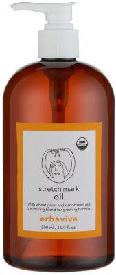 エルバビーバ ストレッチマークオイル(妊娠線予防オイル)